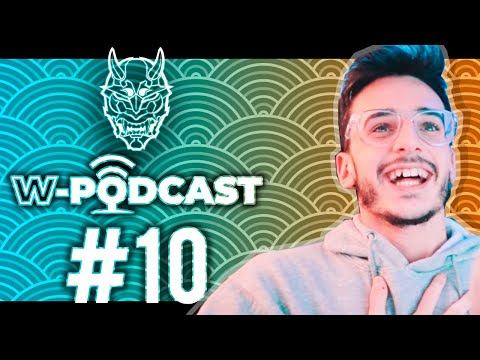 W-PODCAST #10 | RickyEdit
