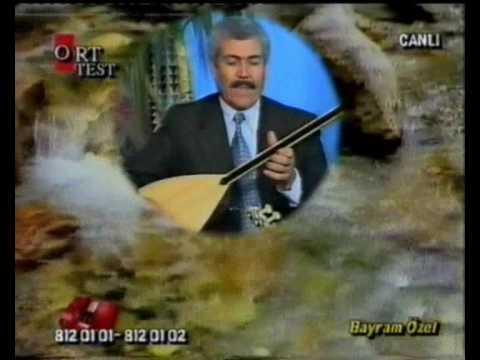Aşık Hacı Karakılçık meteliksiz memiş kozan feke