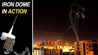 Amazing Video!!  Missile Attack on Be