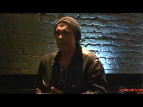 Ian Thornley Interview-Big Wreck