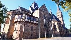 Fritzlar, Sehenswürdigkeiten der Dom- und Kaiserstadt - 4k