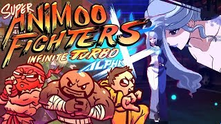 Super Animoo Fighters - Under Night In-Birth EXE:LATE