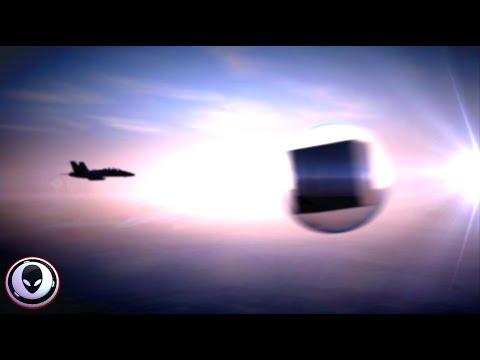 "MIND-BOGGLING New UFO Images Of DEEP SEA ""Tic-Tac"" Craft?.."