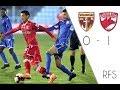 FC Voluntari - Dinamo [0-1] - REZUMAT HD - Saloamo aduce victoria in prelungiri!