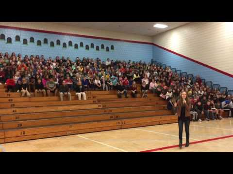 Lakeland Middle School Dreamers