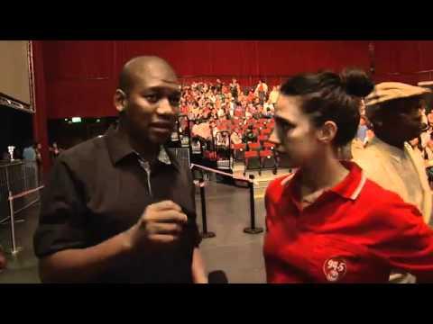 Season 8, Idols auditions, Cape Town