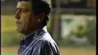 2001-02 UEFA CUP Round of 82 (1) AEK-GREVENMACHER