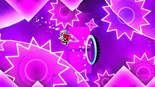 (Extreme Demon) ''CYCLONE'' 100% by Bianox & More | Geometry Dash [2.11]