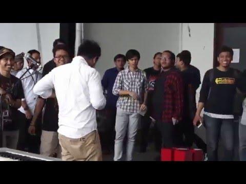 Efek Rumah Kaca - Balerina (live From Metro Tv & Media Indonesia's Office)