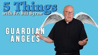 5 Amazing Things About Our Guardian Angels