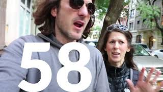 80 Hours in NYC [PART 2]