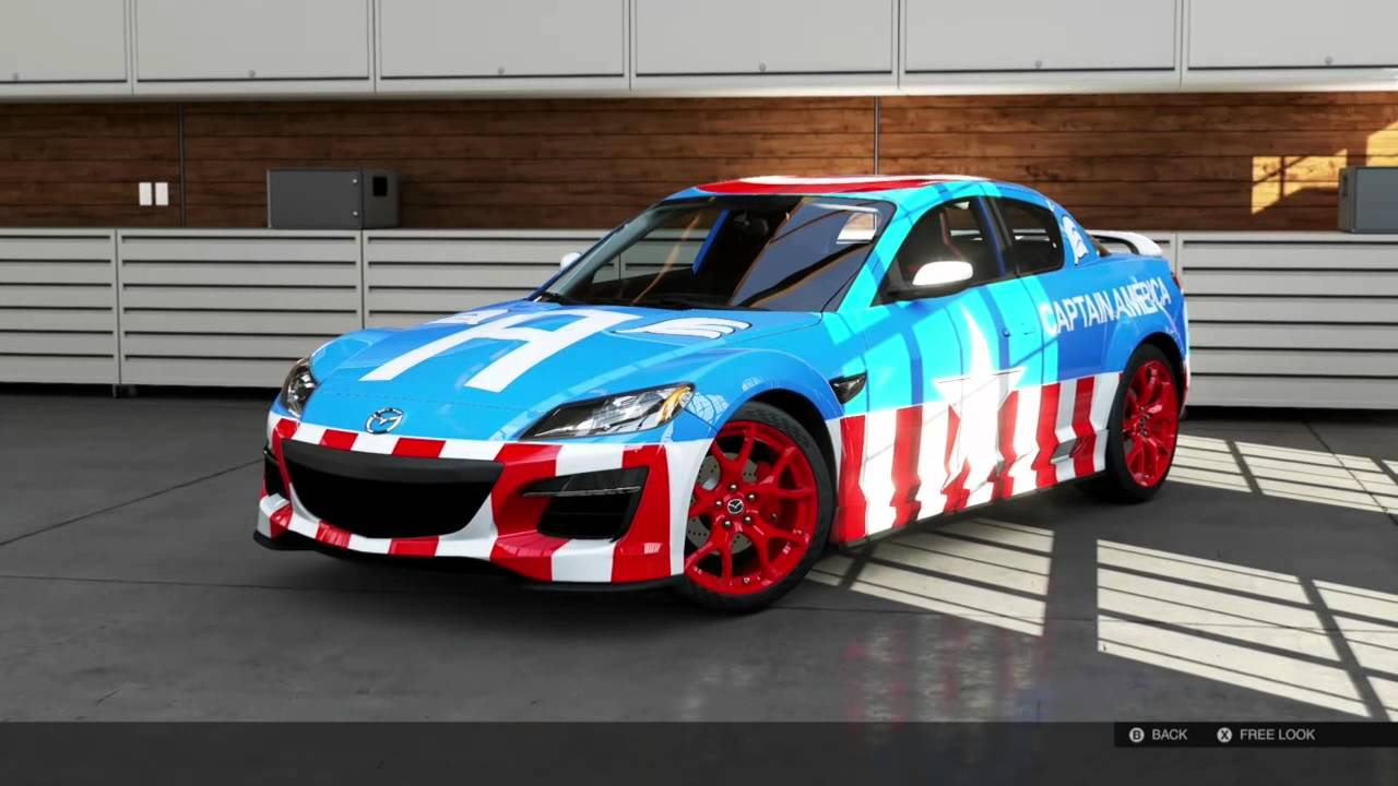 Design my car - Forza Motorsport 5 My Car Designs Some Decent Some Shite Xbox One
