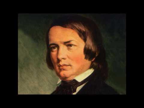 Antonii Baryshevskyi plays Robert Schumann - Fantasie op.17