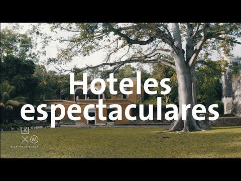 La Hacienda Uayamón | Alan por el mundo Campeche #6