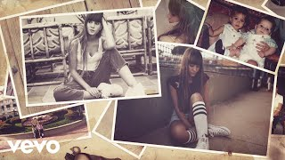 Aitana - Arde (Lyric Video)