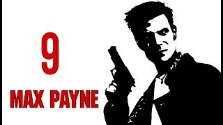 Max Payne | En Español | Capítulo 9