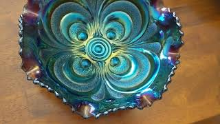 AUCTION Haul! Buying to RESELL - Carnival Glass and More
