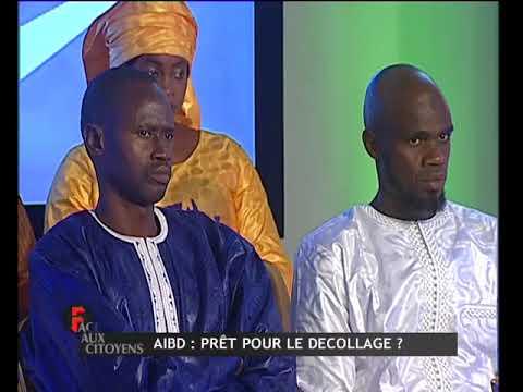 Face Aux Citoyens Invité: DG AIBD