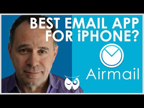 Airmail App for iOS (iPhone) - review