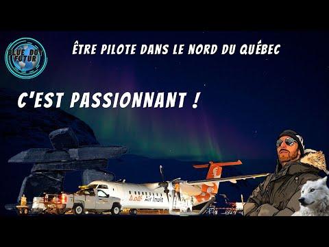 Air Inuit Dash 8 (Head Full Of Dreams)