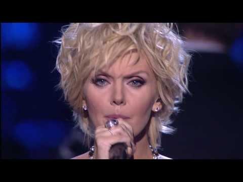 Valeriya i Igor' Krutoi   Ya tebya otpustila Live 2013) (SatRip)