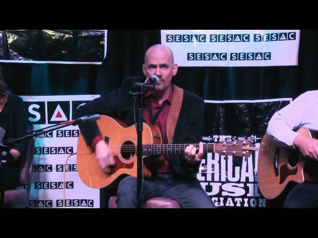 Andy Ard - 2016 DURANGO Songwriters Expo/SB