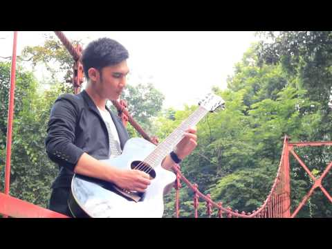 10 GUITARISTS OF BOGOR ( INDONESIA ) - MANUK DADALI GUITAR ( with 10 style guitar solo )