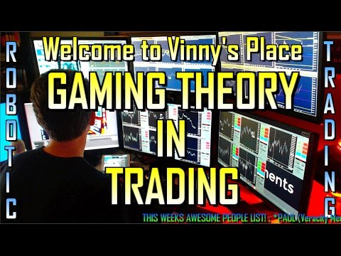 GAMING THEORY CHAT - $14,000 DAY - AUTOMATED TRADING SYSTEM -HOW TO DAY TRADE -Ninjascript LIVE