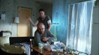 Глухарь в кино (2010) - трейлер