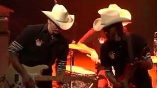 Los Coronas - Jinetes Radioactivos