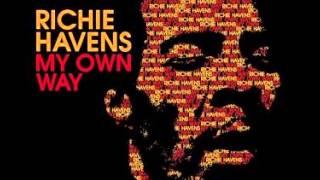 Richie Havens- Daddy Roll Em
