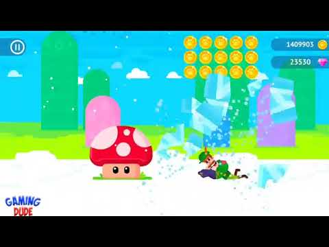 Bouncemasters - Gameplay Walkthrough Part 1- by Playgendary - Game For Kids F
