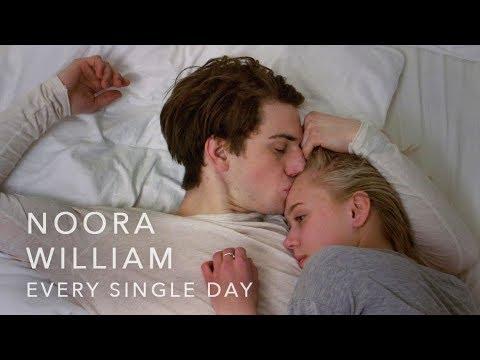 NOORA & WILLIAM - EVERY SINGLE DAY (FELIX SANDMAN)