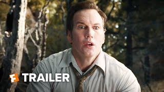 The Conjuring: The Devil Made Me Do It Trailer #1 (2021) | Movieclips Trailers