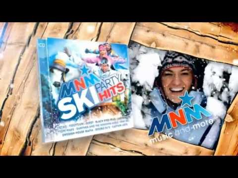 MNM SKI PARTY HITS - TV-Spot