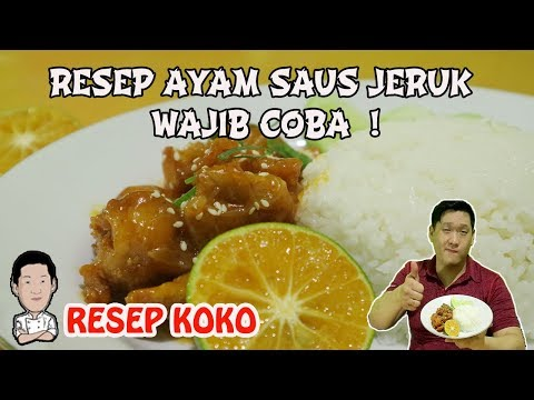 resep-ayam-saus-jeruk---menu-ayam-ternikmat-yang-pernah-kalian-makan-!-!