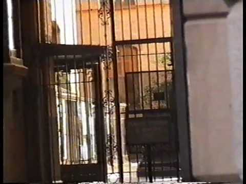 New York Dakota Building September 4 1997 Home Of John Lennon Youtube