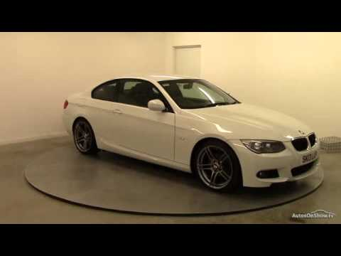 BMW SERIES I M SPORT YouTube - 2013 bmw 318i