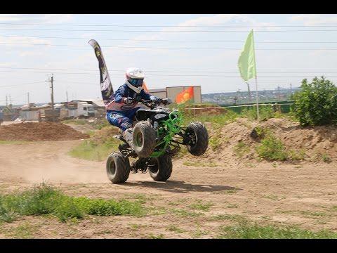 Подростковый квадроцикл MOTAX