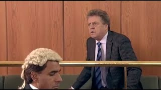 *Requested* EastEnders - Terry Bates's Trial Verdict & Viv Bates Disowns Him (29th May 2009)
