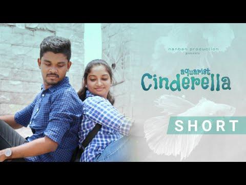 Aquarist Cinderella || New Tamil Short Film 2020 || Tamil Short Cuts || Silly Monks