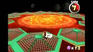 let s play super mario galaxy bowser jr s lava reactor king kaliente s spicy return 79