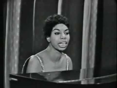Simone Style -Love Me Or Leave Me- The Peach Voice.Nina Simone.