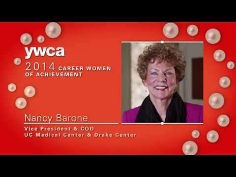 Nancy Barone CWA 2014