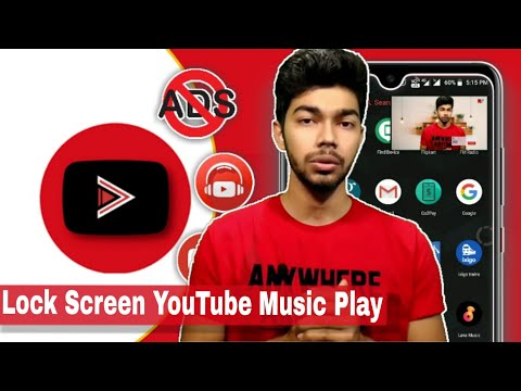 YouTube Video Play on Background || YouTube Vanced full information & Download Link in hindi