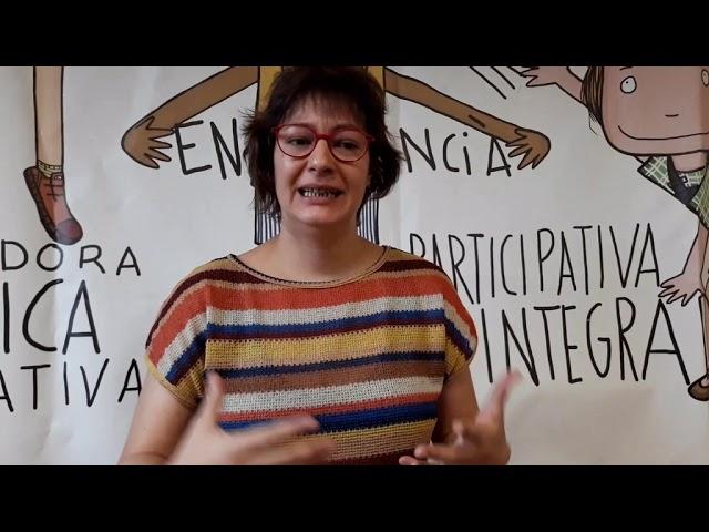Formació FAMPA- Aitana Muñoz, mestra de coeducació