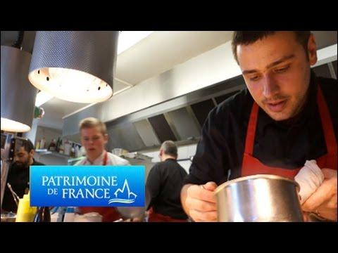 Quentin bourdy un top chef de l 39 aveyron pdf tv youtube - Poele de top chef ...