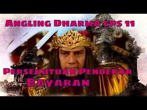 Angling Dharma Episode 11 - Persekutuan Pendekar Bayaran