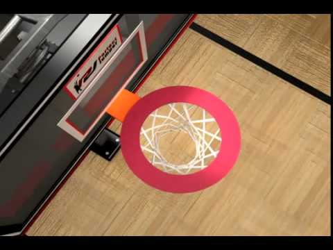 Perimeter Pro 2 Perfect Jumper Basketball Training Aids
