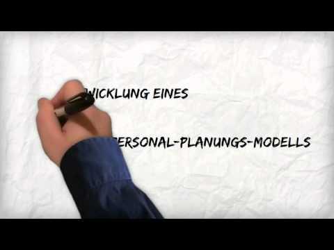 Strategische Personalplanung im Projektgeschäft